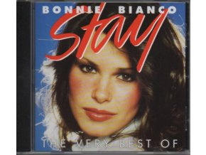 43124 bonnie bianco stay the very best of cd