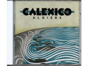 Calexico: Algiers (CD)