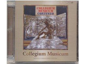 Collegium Musicum: Continuo (CD)
