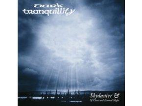 Dark Tranquillity - Skydancer & Of Chaos & Eternal Night (Music CD)