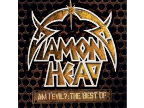 Diamond Head - Am I Evil (The Best of Diamond Head) (Music CD)