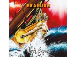 Erasure - World Beyond (Music CD)