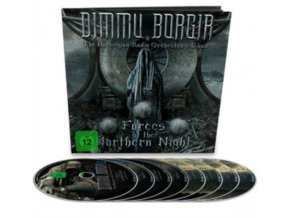 2143865 forces of the northern night earbook edition box set collector s edition