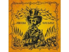 Jinjer - Cloud Factory (Re-Issue) Explicit Lyrics