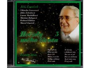 Jiří Zmožek: Hvězdy mého života 3 (CD)