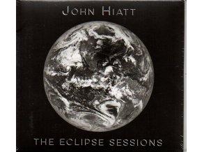 cd john hiatt the exlipse sessions