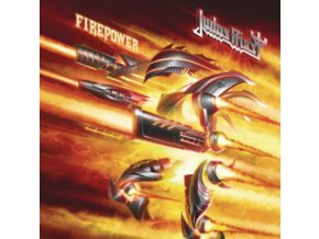 Judas Priest - Firepower (DELUXE) Limited Edition