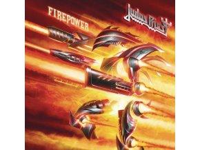 Judas Priest - Firepower (Music CD)