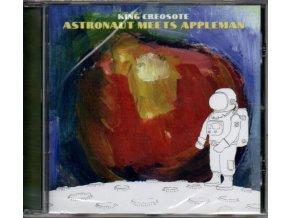 King Creosote - Astronaut Meets Appleman (Music CD)