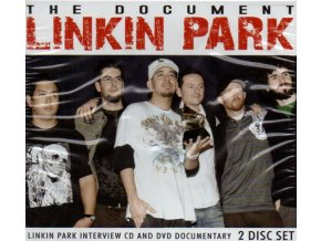 Linkin Park - DOCUMENT + DVD