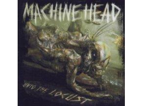 Machine Head - Unto the Locust (Music CD)