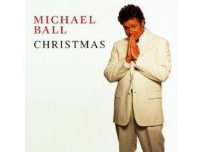 Michael Ball - Christmas (Music CD)