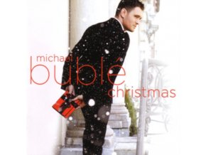 Michael Buble - Christmas (Deluxe Edition) (Music CD)