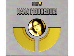 Nana Mouskouri: Colour Collection (CD)