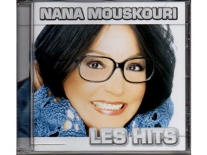 Nana Mouskouri: Les Hits (CD)