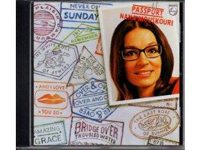 Nana Mouskouri: Passport (CD)