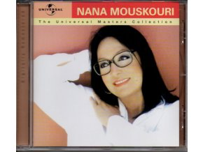 Nana Mouskouri: The Universal Masters Collection (CD)
