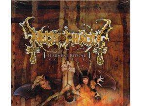Necrophagia - Harvest Ritual 1 (Music CD)