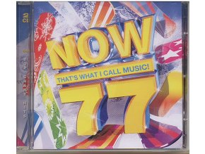 Now Thats What I Call Music 77 (2 CD)