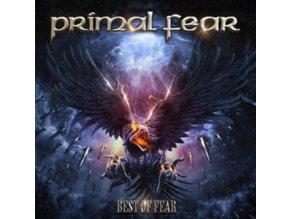 Primal Fear - Best Of Fear (Music CD)