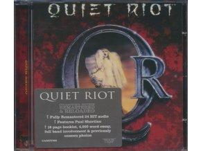 Quiet Riot - Quiet Riot (Music CD)