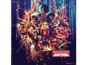 Red Fang - Whales and Leeches (Deluxe Edition) (Music CD)