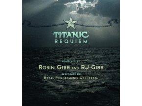 Royal Philharmonic Orchestra - Robin Gibb (Titanic Requiem) (Music CD)