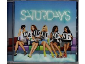 Saturdays - Headlines (Expanded Edition) (Music CD)