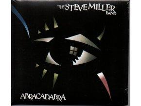 Steve Miller Band (The) - Abracadabra (Special Edition) (Music CD)
