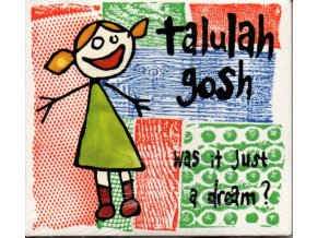 Talulah Gosh - Was It Just a Dream? (Music CD)