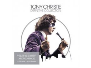 Tony Christie - Definitive Collection (Music CD)