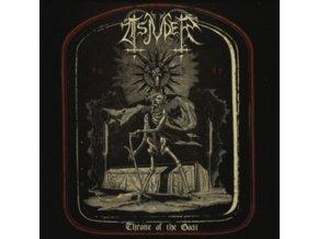 Tsjuder - Throne Of The Goat 1997-2017 (Music CD)