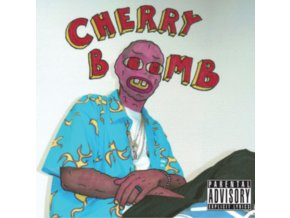 Tyler The Creator - Cherry Bomb (Music CD)