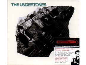 Undertones (The) - Undertones  The (Music CD)