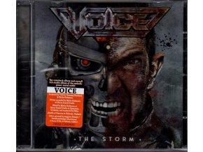 cd voice the storm