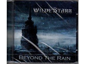 cd wildestarr beyond the rain
