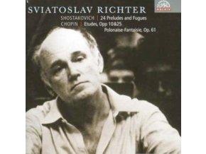 Shostakovich; Chopin: Piano Works