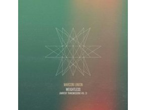 Marconi Union - Weightless (Music CD)