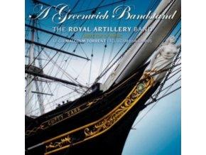 (A) Greenwich Bandstand (Music CD)