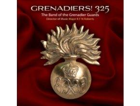 Grenadiers! 325 (Music CD)