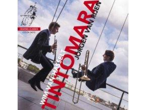 Tintomara (Music CD)