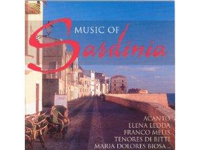 Various Artists - Sardinia - Music Of Sardinia