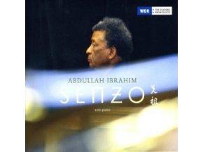Abdullah Ibrahim - Senzo (Music CD)
