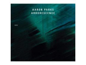 Aaron Parks - Arborescence (Music CD)