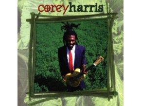 Corey Harris - Greens From The Garden