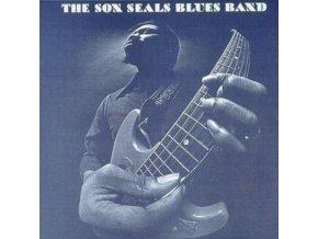 Son Seals Blues Band - Son Seals Blues Band  The