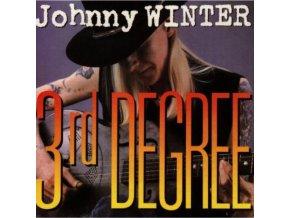 Johnny Winter - Third Degree (Music CD)