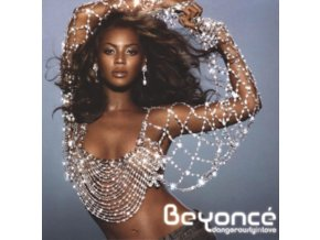 Beyonce - Dangerously In Love (Music CD)