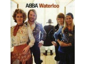 ABBA - Waterloo [Remastered] (Music CD)