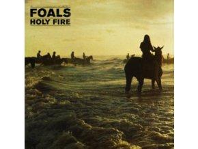 Foals - Holy Fire (Music CD)